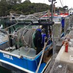 Fishing Vessel 3B