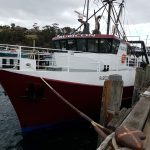 Commercial Fishing Vessel 3B